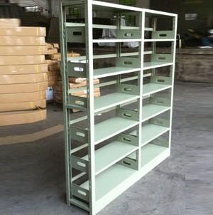 南寧哪里有鋼木書架-價格適中的圖書館書架批發推薦給你