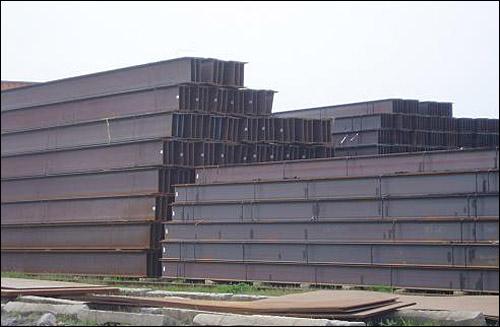 莱钢H型钢全国供应商
