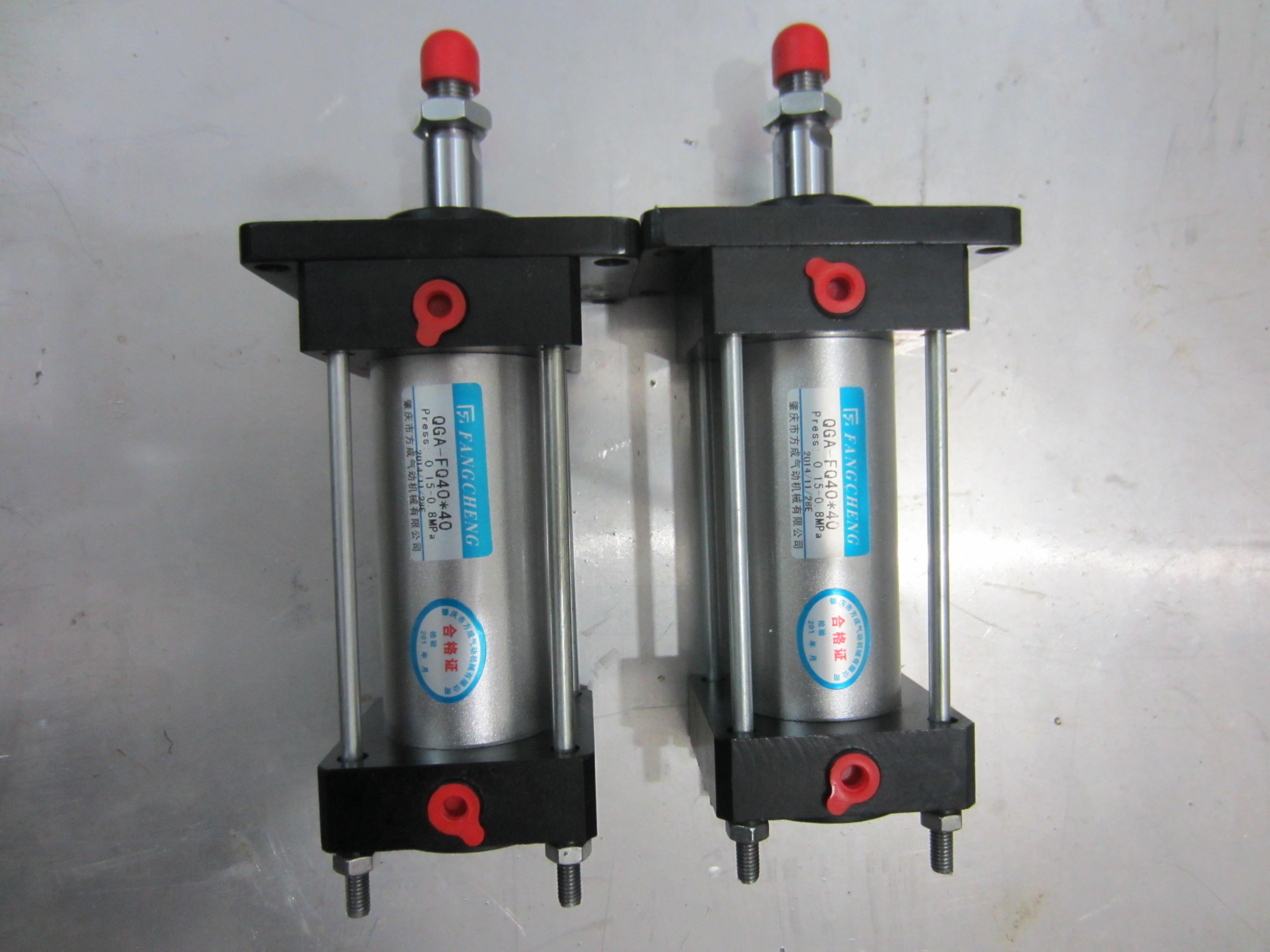 優質的氣閥-大量供應高性價QGA氣缸