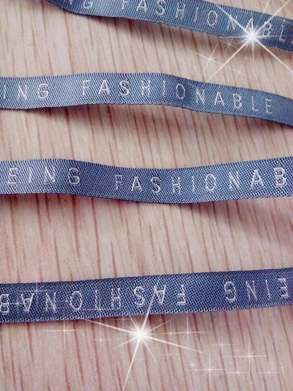 织唛商标 织唛标 专业设计生产服装商标