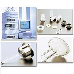 安捷伦液相色谱耗材 安捷伦液相入口单项阀泵密圈