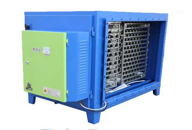 广州餐饮油烟净化器——口碑好的广西油烟净化设备在哪可以买到