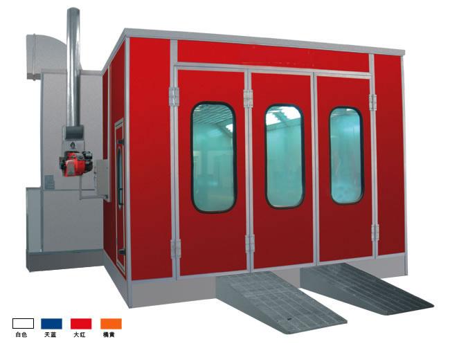 榮凱機械設備汽車烤漆房多少錢,烤漆房供應商