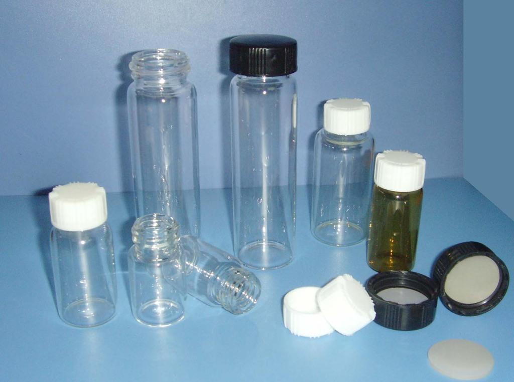 液相色谱消耗(瓶类)原料瓶 自动进样瓶