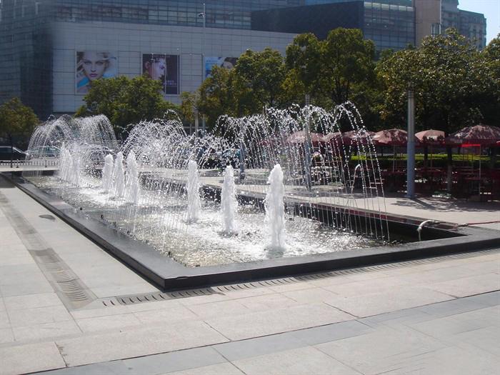 专业的喷泉设计施工实时资讯_喷泉设计哪家好