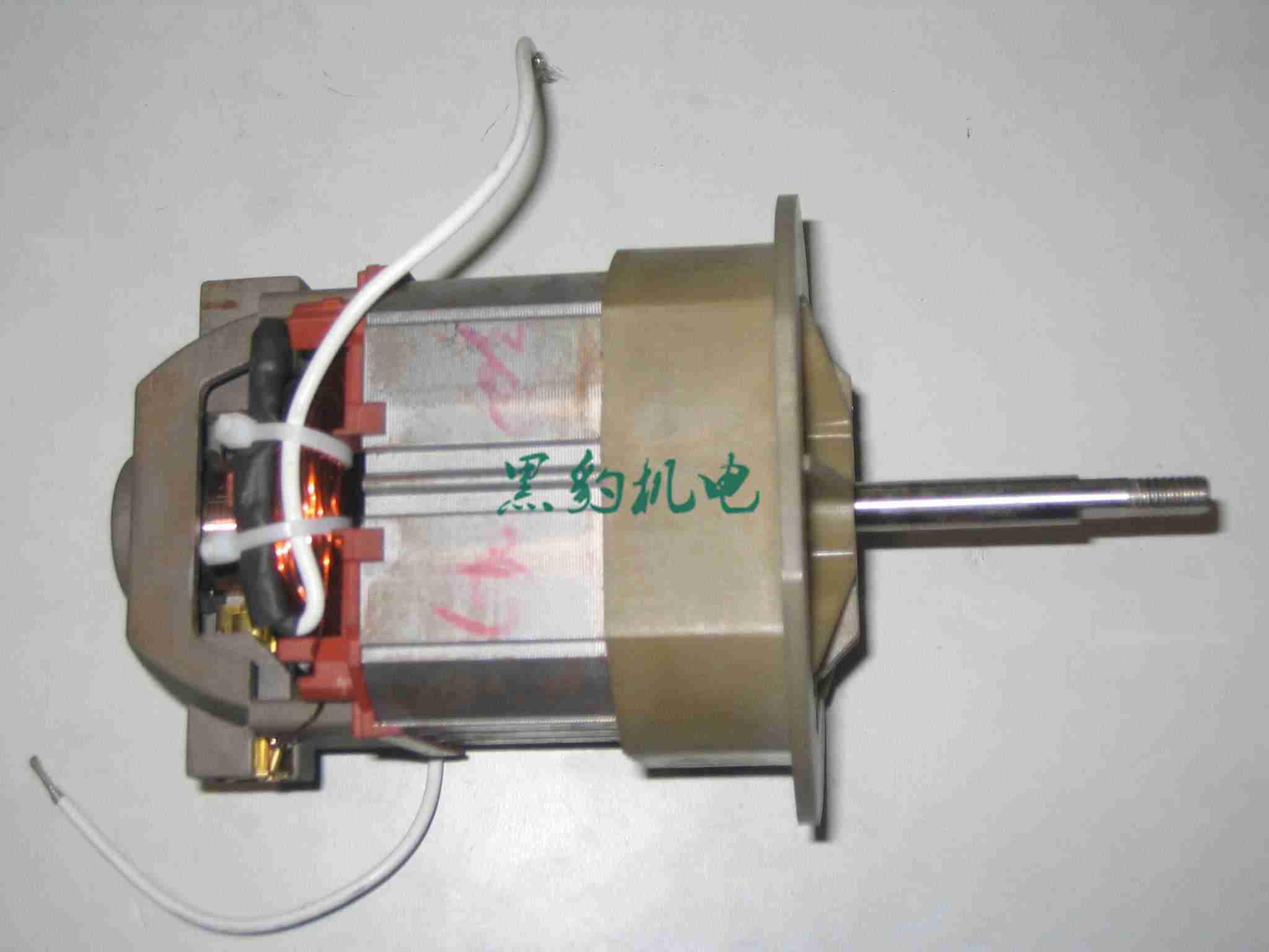 园林工具电机