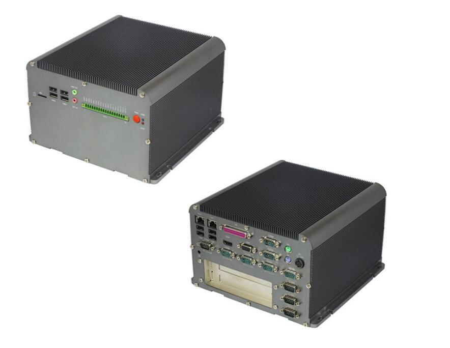JIPC-G3XX系列小型专用机