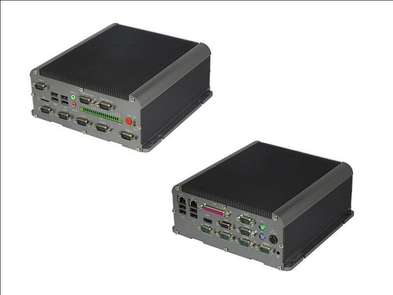 JIPC-G2XX系列工控机