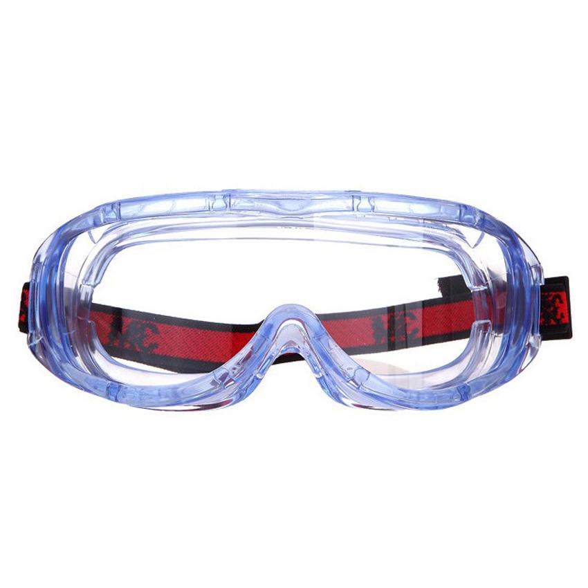 3M 1623AF防护眼镜 防粉尘眼罩 青州劳保眼镜