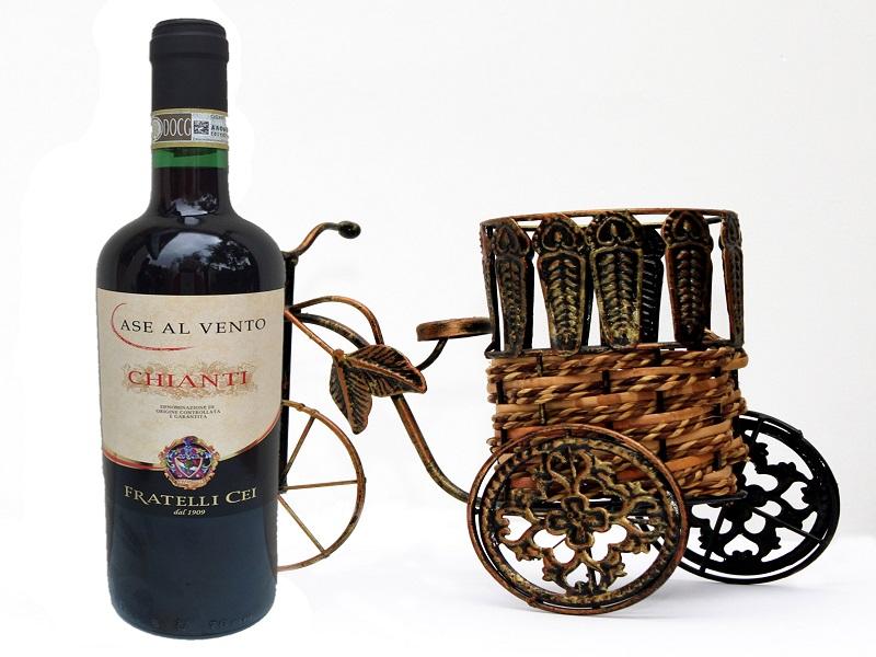 哪里有供应品质好的卡斯文蒂基安蒂干红葡萄酒-意大利进口葡萄酒销售
