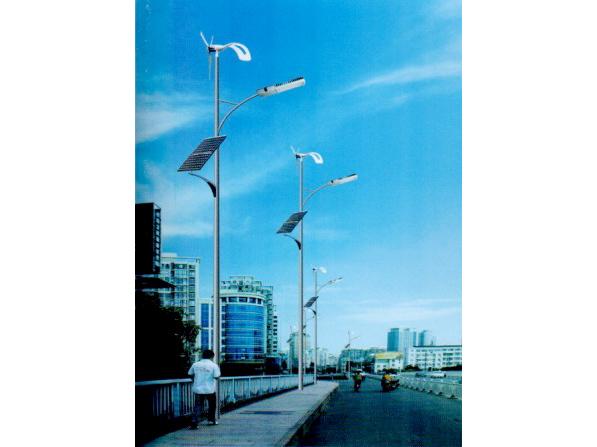 太阳能路灯厂商——华源光电科技有限公司_太阳能路灯专业提供商