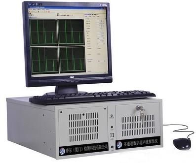 多通道智能超声波探伤仪就选睿尔检测 超声波无损探伤检测仪