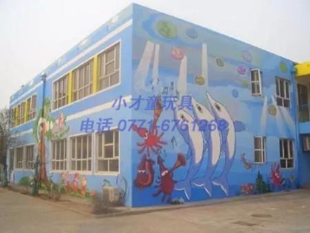 幼儿园装修