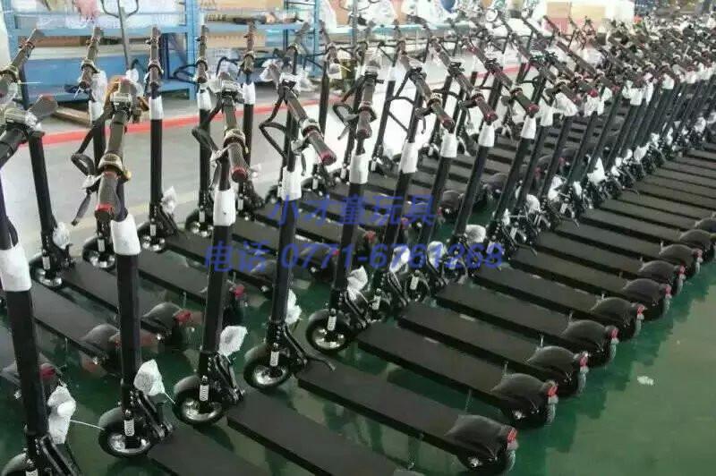 高档广西代步车:哪里有供应优质的广西电动滑板车