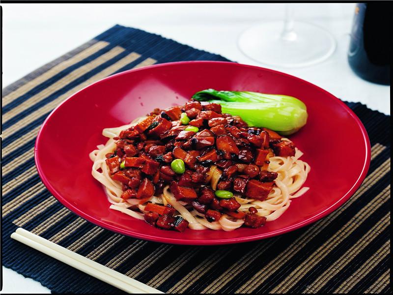 蒸燴煮料理包批發-超值的意大利牛肉面供應