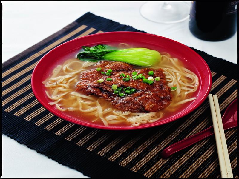 蒸烩煮冷冻速食餐包拌面汤面酱料台式牛肉面意大利牛肉面酱