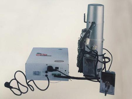 储备电源智能控制系统