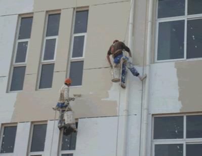 沈阳高层建筑物外墙清洗价格,一流的外墙清洗推荐