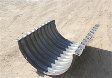 U型钢波纹涵管