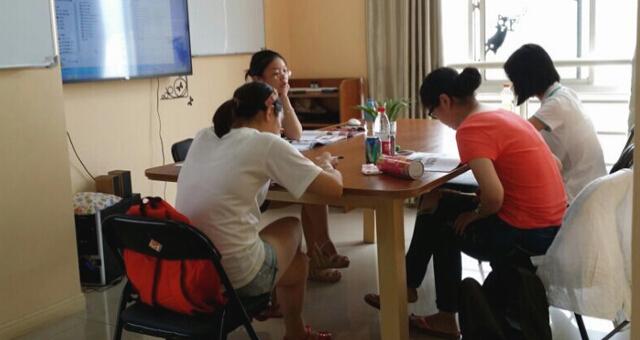 外語學校-專業外語培訓班包您滿意