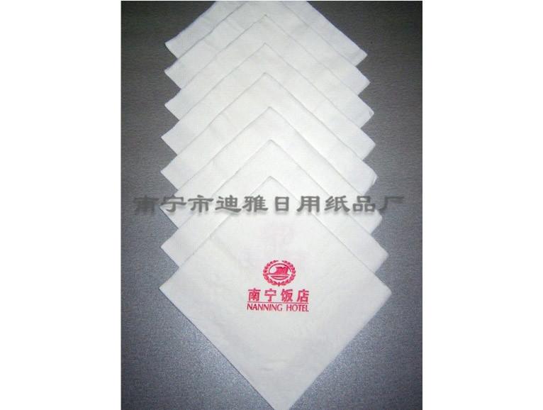 南宁迪雅方巾纸批发 高品质方巾纸厂家***(可定制)