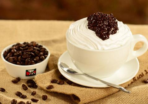 供应福建口味好的意式维也纳咖啡_价位合理的现磨咖啡