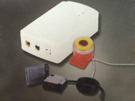 控制系统遥控接收