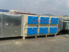 除臭装置价格 专业的除臭设备供应商_苏州卓萃净化设备
