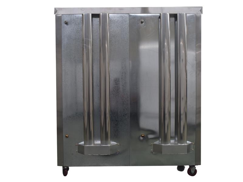 滨州燃气蒸饭柜供应商推荐|燃气蒸饭柜价格