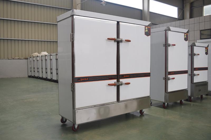 生产电气蒸饭柜-爆款电气蒸饭柜宇瑞厨房供应