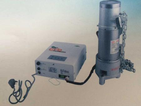 遇阻反弹功能储备电源控制系统