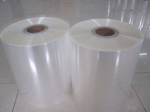 POF热收缩包装膜生产厂家