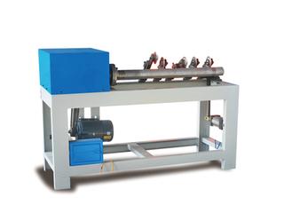 切纸管必备机械 切纸筒切纸管机