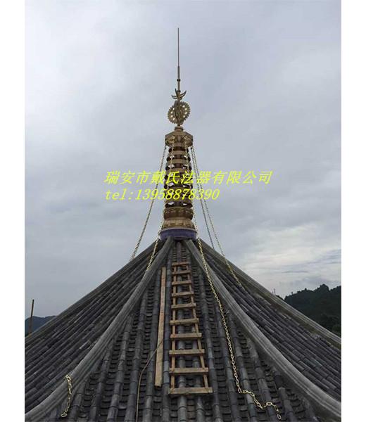 洛阳塔刹铸造厂|塔刹市场价格