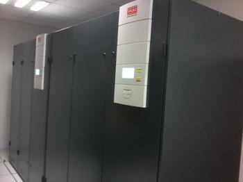 供应西安口碑好的艾默生精密空调-西安艾默生精密空调维修