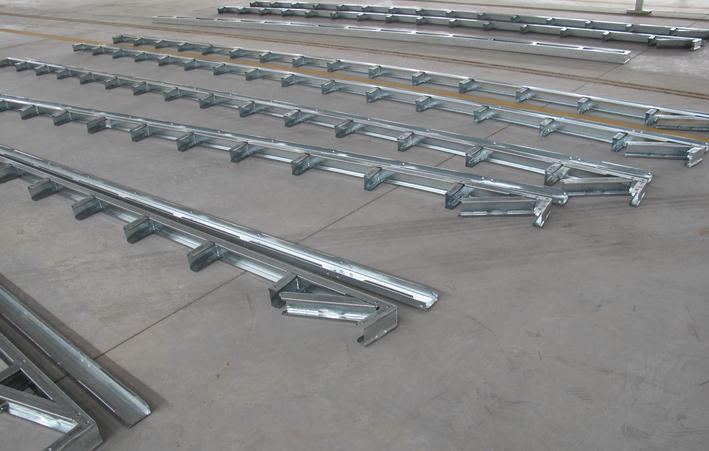 西宁轻钢龙骨厂家-质量好的轻钢龙骨推荐