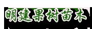 青州市明建果树】苗木场