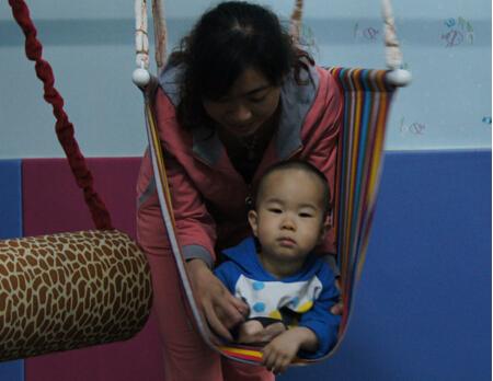 婴幼儿个性化训练指导师