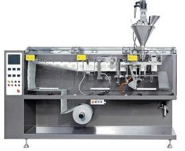 液体包装机 水平式包装机