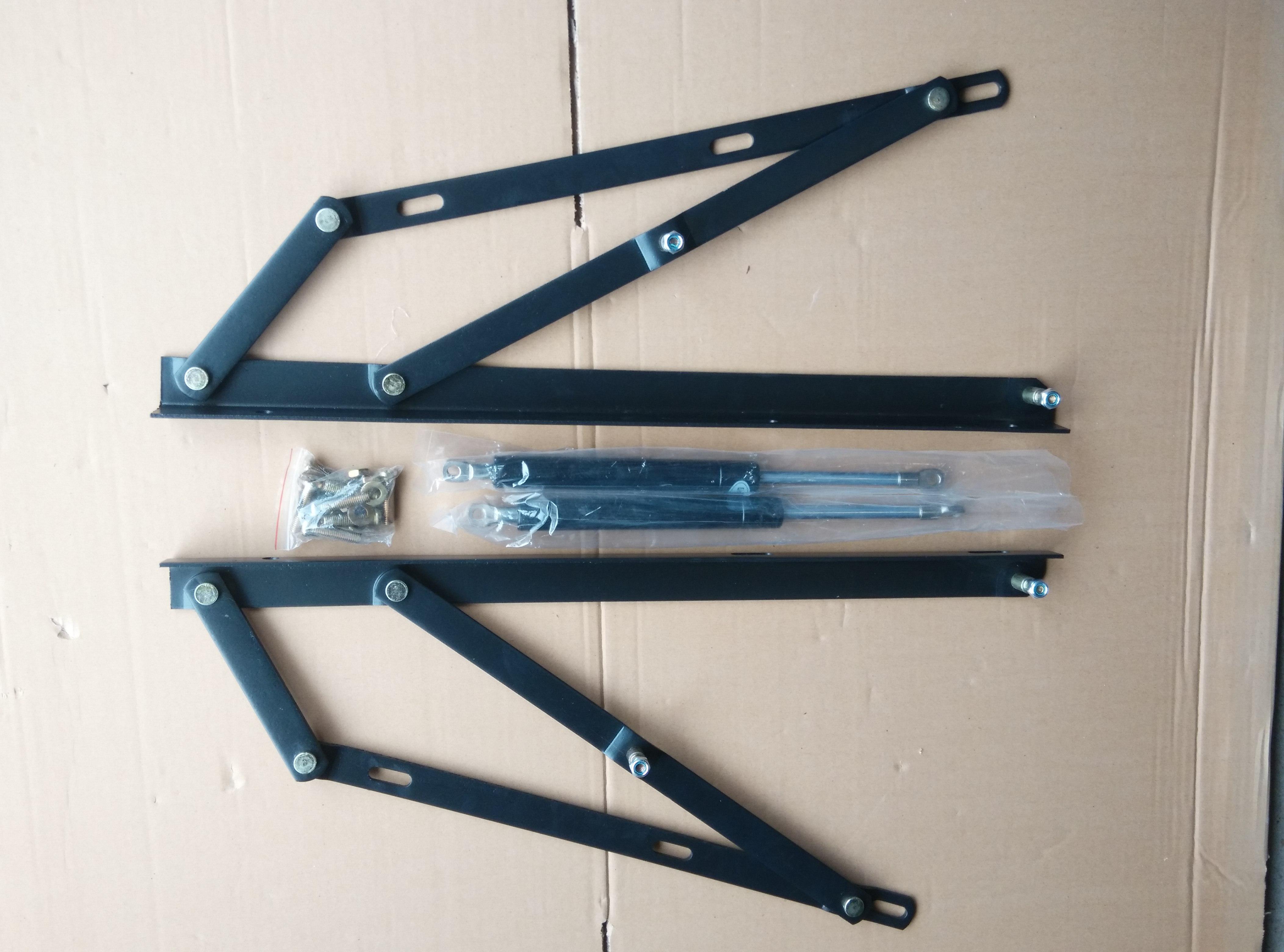 好用的床用气动杆供应信息_广东床用液压杆