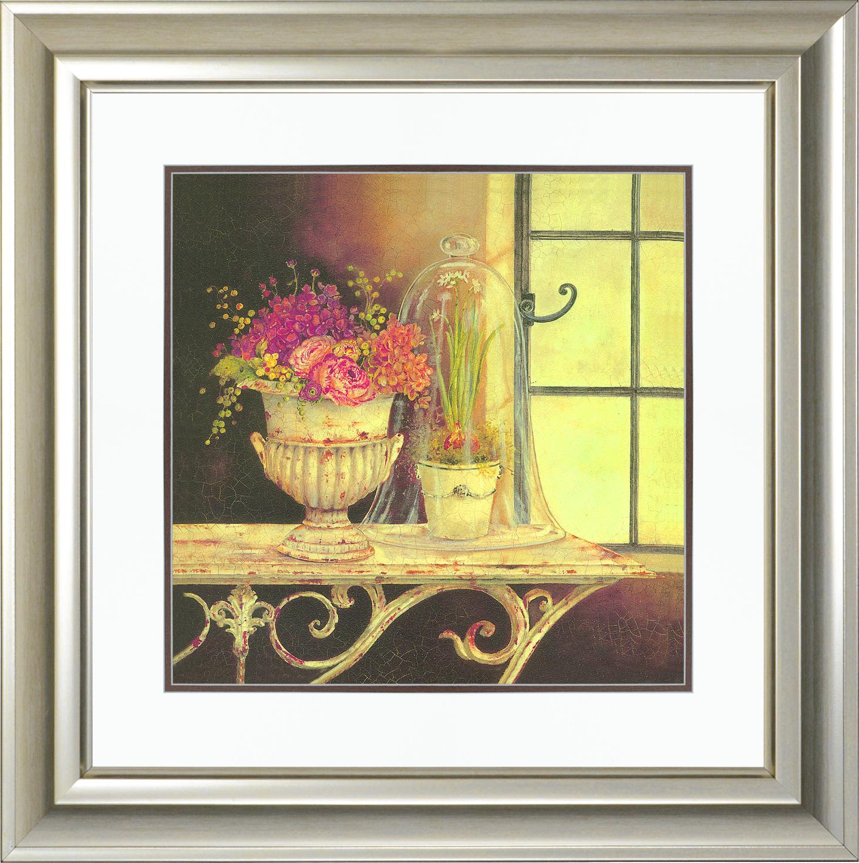 欧式客厅装饰画 芬菲沙发背景墙画