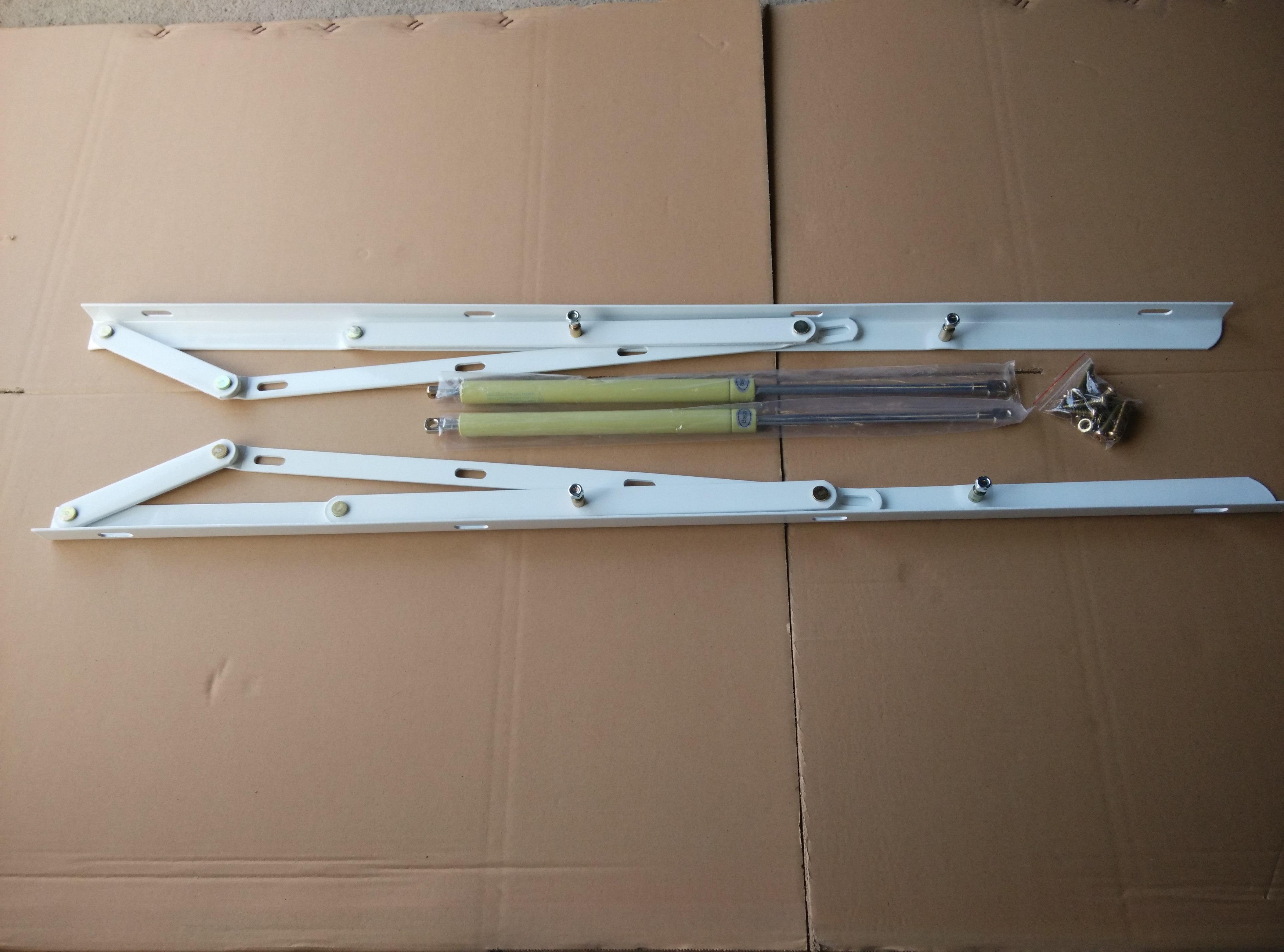 好用的床用平横气动杆1.5米在哪可以买到-优质气弹簧