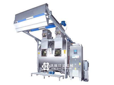 河北纺织染色机|供应福建质量好的常温常压染色机