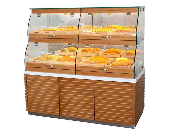 成都面包展示柜銷售 成都蛋糕展示柜