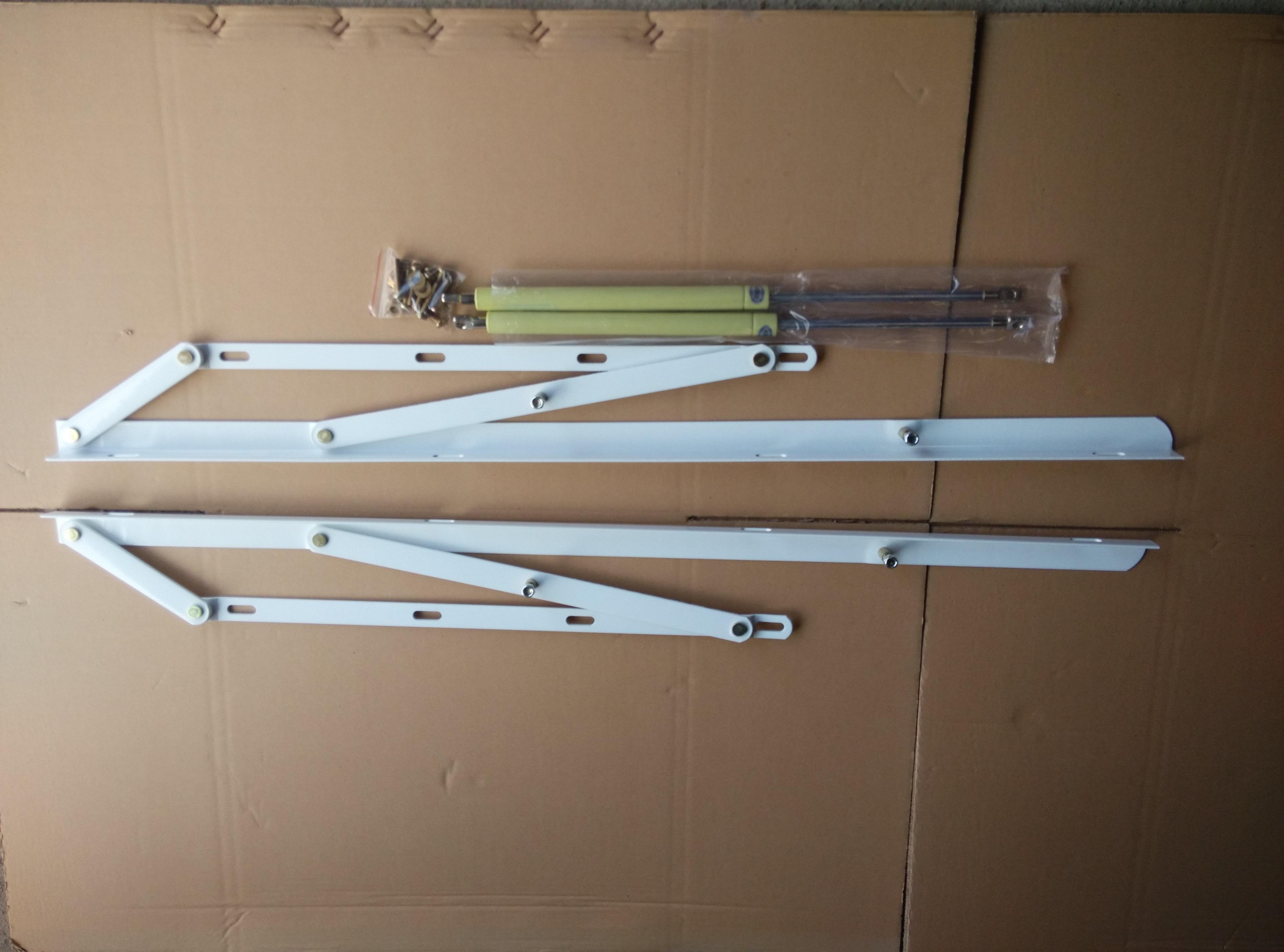 床气动杆供应 价格优惠的1.1米液压床铰哪里有卖