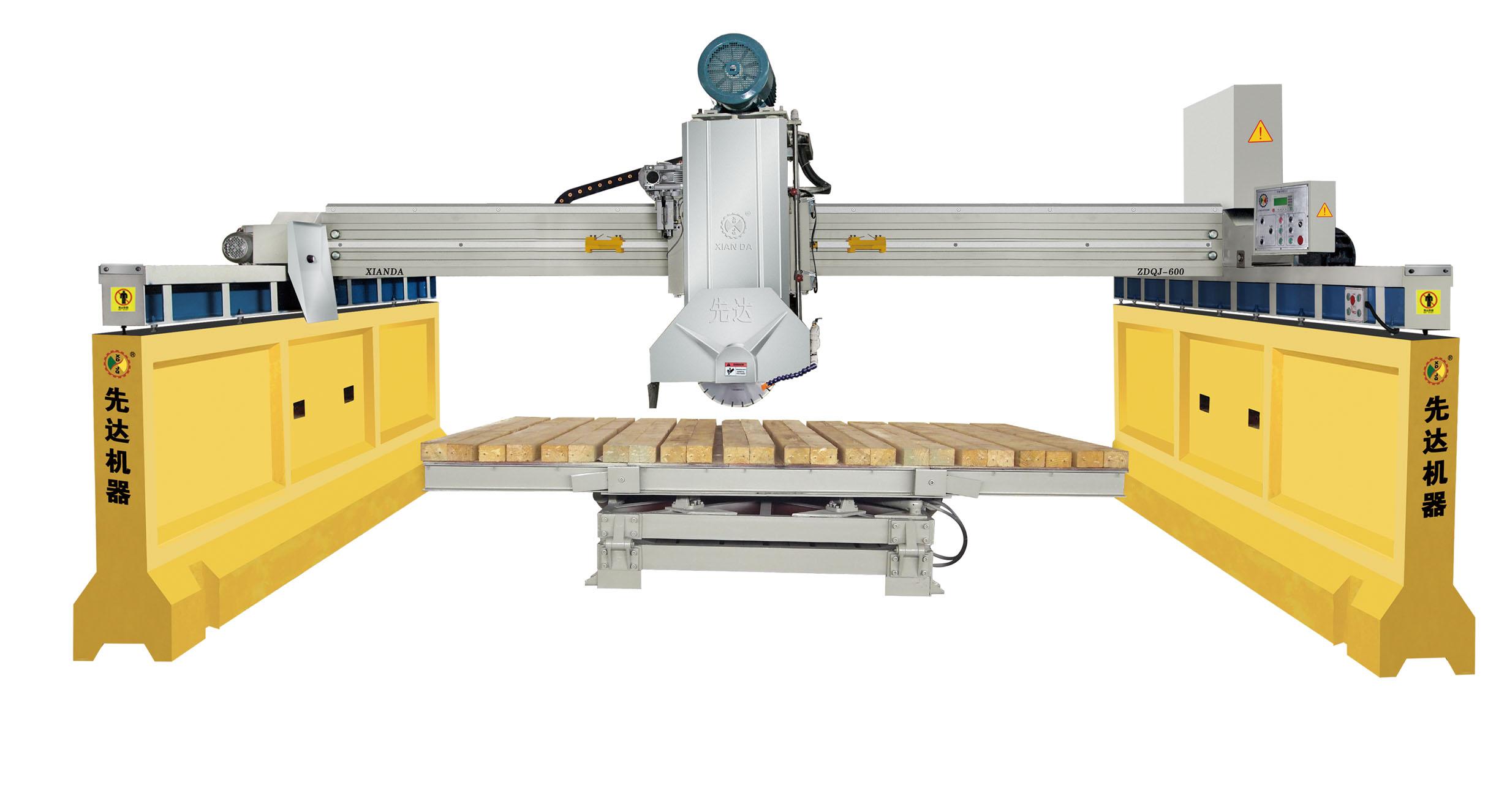 泉州红外线桥切机选先达机器_价格优惠,青海石材机械