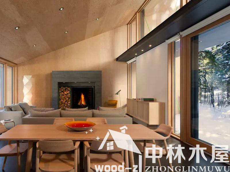 优质的海口海南中式木屋