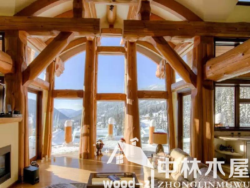 海南生态木屋