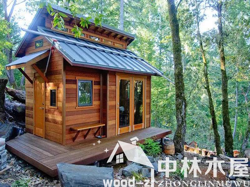木结构房屋-258.com企业服务平台