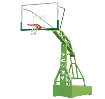 JMY-1003--仿液压篮球架